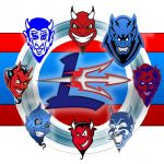 Three Demons Place at State Championship Tournament