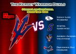 Demons Look to Defend Title @ Kersey Duals