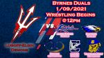 Demon Wrestling to Attend Byrnes Duals