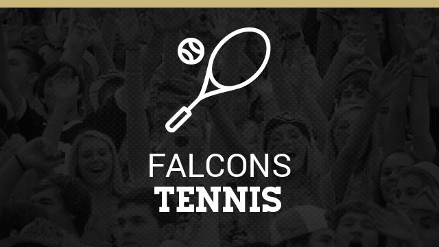 Tennis Results From College Station Invitational
