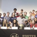 National Signing Day at Foster HS Was a Success!