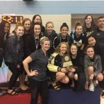 Swimming: District & Regional Champs and headed for STATE!
