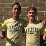 Foster Tennis Excels at College Station Tournament