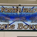 Foster Swimmers Compete at State Championships