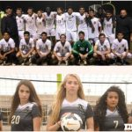 Boys & Girls Soccer 1st Round Playoff Information