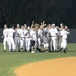 Baseball Shuts Down Lamar Consolidated 7-0