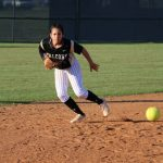 Coleman Throws Shutout As Softball Defeats Victoria West