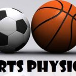 Athletic Physicals May 4 $20