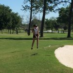 Pryce B. to Regional Golf Tournament