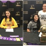 Spring College Signings: Track and Soccer