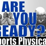 Athletic Physical Day at Foster HS, Thursday, May 4th, 2:00-5:00 pm