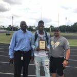 CeeDee Lamb Selected to 2016 DCTF/Subway Super Team
