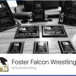 8 Falcon Wrestlers Ranked Top in State