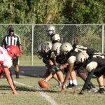 Football Weekly Newsletter: Nov. 6-10: Lamar Week