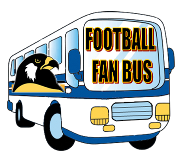 Football (Round 1) Playoff Fan Bus