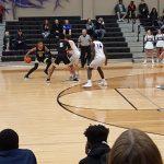 Boys Varsity Basketball vs. Fulshear 1/19/18