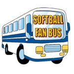 Softball Student Fan Bus and Send Off to State