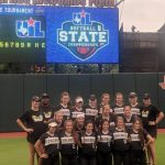 Softball's History Making Season Ends with Second Place State Finish