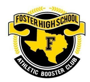 Join the Athletic Booster Club