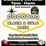 Black & Gold Bash – January 26, 2019