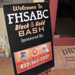 1/26/19: 2019 Black and Gold Bash