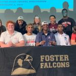 National Signing Day 2019: Foster Signs 13 to the Next Level