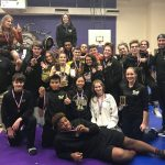 2/7/19: District Wrestling Results
