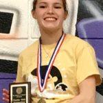 A Wrestler's Journey: Marisol's Story