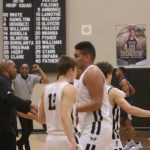 1/15/19: Photos Boys Basketball vs. Lamar Consolidated