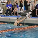 021619: Photos UIL State Swim Meet