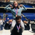 Wrestling Brings Home Gold and Silver from State