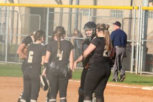 022019: Photos Softball vs. Lamar Consolidated