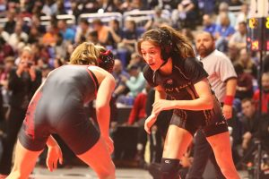 Photos: 2019 UIL State Wrestling Championship