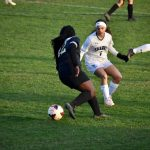 Win vs. Shadow Creek Keeps Lady Falcon Soccer Undefeated in District
