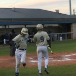 030519: Photos Baseball vs. Lamar Consolidated
