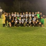 Lady Falcons Soccer Moves into Playoffs Undefeated in District