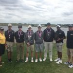 Boys Golf Finishes 2nd in District – Advance to Regional's