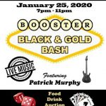Third Annual FHSABC Black and Gold Bash!