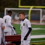 Men's Soccer Humble Showcase
