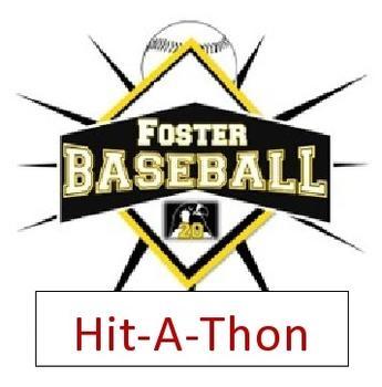 Annual Baseball Hit-A-Thon!