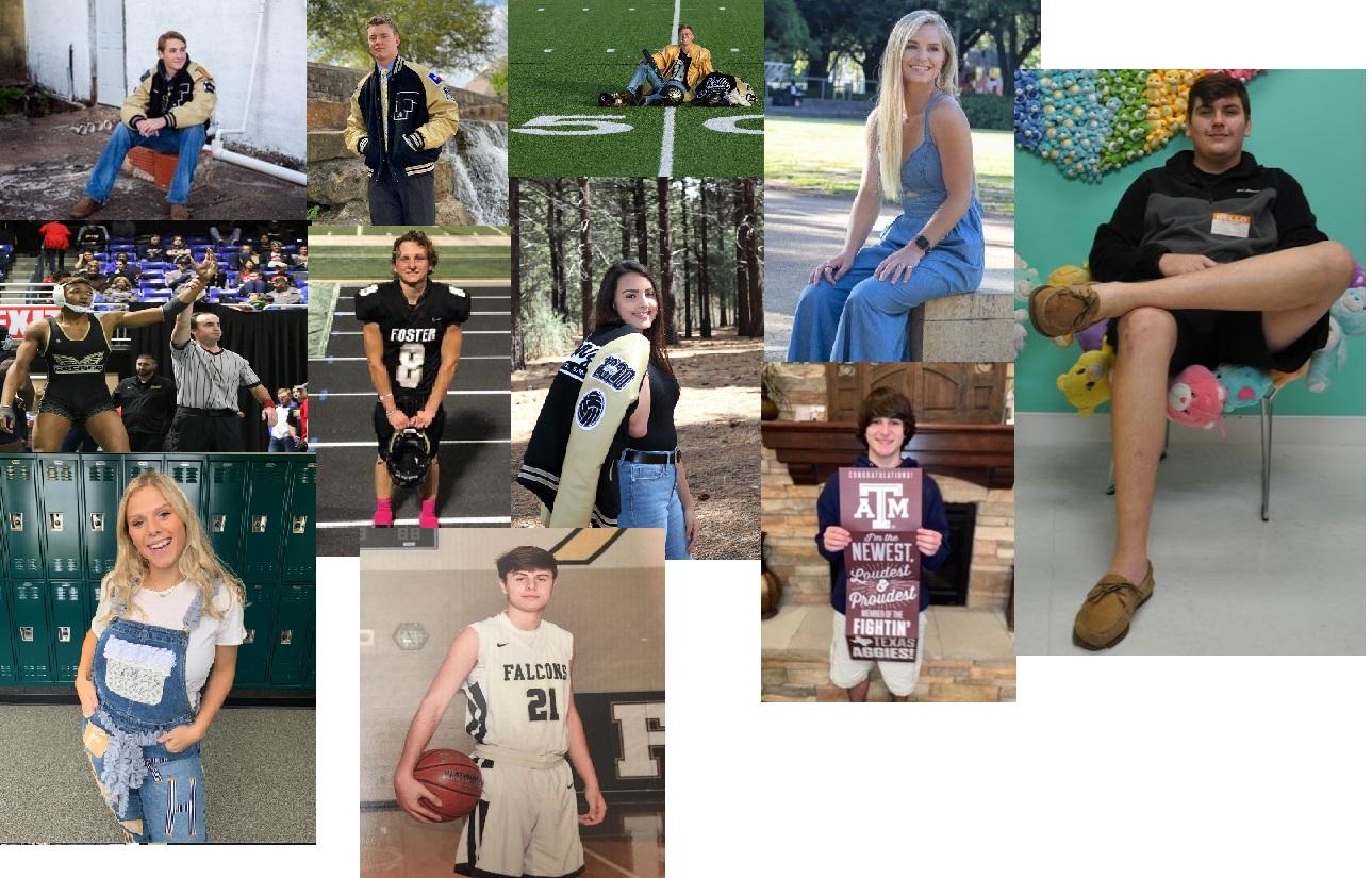 2020 FHSABC Scholarship Winners