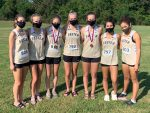 Run the Dog Pound Invitational – Varsity XC 9/12/2020