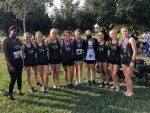 Spring Branch XC Invite Sept 19, 2020
