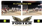 Foster Falcons beat Katy Tigers