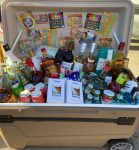 Sneak Peek:  Auction Basket donated by the Foster Softball!