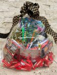 Sneak Peek:  Auction Basket donated by the Foster Wrestling Teams!