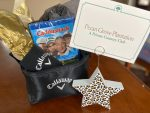 Sneak Peek:  Auction Basket donated by the Foster Men's Soccer Teams!