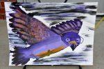 Sneak Peek: Artwork Auction Item by Lilian G-E