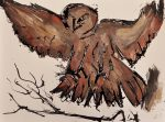 Sneak Peek: Artwork Auction Item by David Jesus M