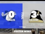 Foster extends winning streak with victory over Willowridge